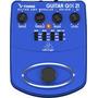 Gdi21 Pedal Behringer V-tone Gdi 21 Original Para Guitarra