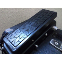 Pedal Wah Wah Hell Babe Hb 01 Behringer - Zerado!!!