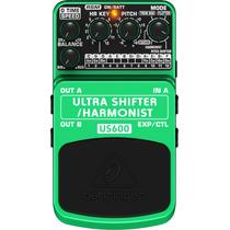Pedal Behringer Us600 Ultra Shifter/harmonist, 3455