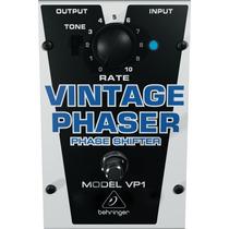 Pedal Vintage Phaser Vp1 - Behringer