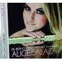 Livro - De Bem Com O Espelho - Alice Salazar - Novo/ Lacrado