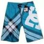 Kit C\ 5 Bermudas Shorts Tactel Maculino Barato Surf Praia