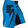 Bermuda Shorts Mma Venum Giant Blue