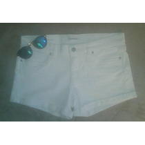 Shorts Calvin Klein - Tam 40