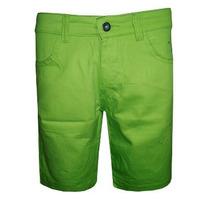 Bermuda Jeans Calvin Klein Masculina Verde
