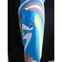 Bermuda Masculina Politel Tactel Shorts Bermuda Poliester