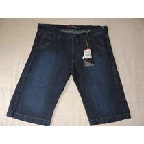 Bermuda Jeans Masculina Tamanho 44