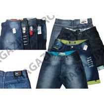 Bermudas Jeans Kit C/ 5 Peças Preço De Atacado