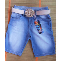 Short Jeans Valente