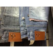 Calça Jeans Masculina Calvin Klein - Já No Brasil !!