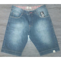 Bermuda Jeans Masculina Calvin Clein Hollister Tommy Abercro
