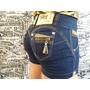 Short Pit Bull Bermuda Saia Jeans Original Pronta Entrega