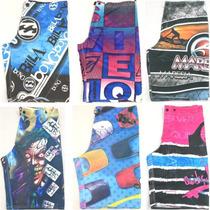Kit C/ 50 Bermudas Shorts Tactel Masculina Pronta Entrega