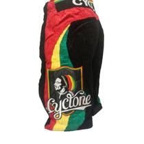 Bermuda Cyclone Bob Marley