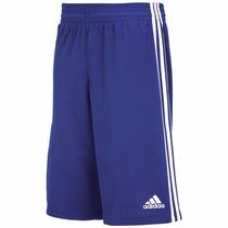 Bermuda Adidas Basquete 100% Original Tamanho M