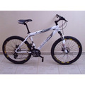 * Bicicleta Mtb Canadian X-terra 21v Shimano Freios Discos *