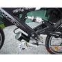 Bicicleta Eletrica ( Fox Bike ) * 21 Marcha No Eletrico*
