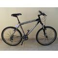 *bicicleta Mtb Aluminio Canadian X-terra Shimano Alivio 24v*