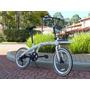 Bicicleta Dobrável Bike 20 Freio Disco 7 Vel Shimano S/juros