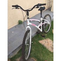 Bicicleta Caloi 100 Sw - Feminina