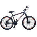 Bicicleta Aluminio Freio Disco Cambios Shimano Frete Grátis