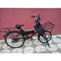 Bicicleta Elétrica Wind Bikes 1000 Watts48v.modelo Carga