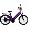 Eco Bike Bicicleta Elétrica Chronos