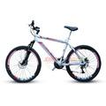 Bicicleta Mtb Gallo - Freio A Disco - Câmbios Shimano