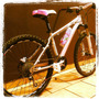 Giant Atx 26 2012 Xt/slx Rockshox Recon Tam 15