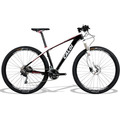 Bicicleta Alumínio Caloi Elite 30 Deore 2015