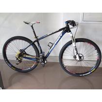 Bicicleta Bike Mtb 29er 17 Merida Big Nine Carbon Xt-m