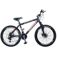 Bicicleta Alumínio Freio Disco 21v Shiman Frete Grátis Level