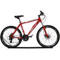 Bicicleta Aluminio Gallo Hydroform Shimano Acera 24 Marchas