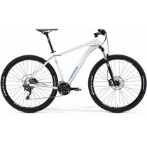 Bicicleta Merida 2015 Big Nine 500 Shimano Slx. Frete Grátis