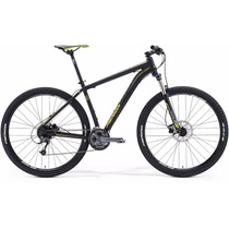 Bicicleta Merida 2015 Big Nine 300 Shimano Deore 27v