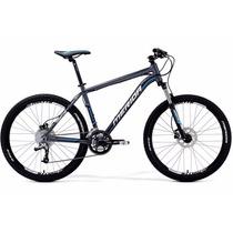 Bicicleta Merida 2013 Matts 70 Aro 26 27v - Frete Grátis
