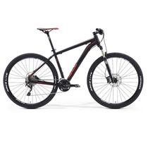 Bicicleta Merida Big Nine 500 Aro 29 Vermelho