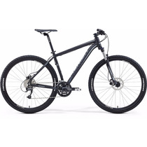 Bicicleta Merida 2016 Big Nine 40d 27v Aro 29 Shimano Disco