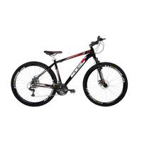 Bicicleta Aluminio Aro 29 Gts M5 27 Marchas Cambios Shimano