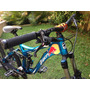 Bicicleta Downhill Bike Full Gios Stage 1 - Estado De Zero