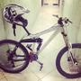 Bike Dabomb Moab Bomb Dh