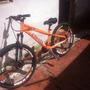 Bike Vikingx Aro 26 Nova.