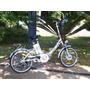 Bicicleta Elétrica Green Ride /usada Apenas 1 Vez/ Novíssima