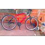 Bike Gt Super Pneus Novos