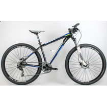 Bicicleta 29 Merida Big Nine 100 30v Deore Freio Hidráulico