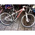 Bicicleta 29 Mosso Columbia Shimano Alívio 27v. Hidráulico