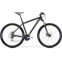 Bicicleta Merida 2016 Big Nine 20md 24v Aro 29 Shimano Disco