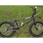 Bicicleta 20 Bmx Street Faith New Skull (by Ciclo Regert)