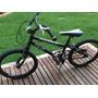 Bicicleta Aro 20 Caloi Expert Bmx Freestyle Freio Cantilever