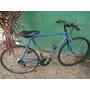Bicicleta Caloi 10 Dos Anos 80 Muito Conservada